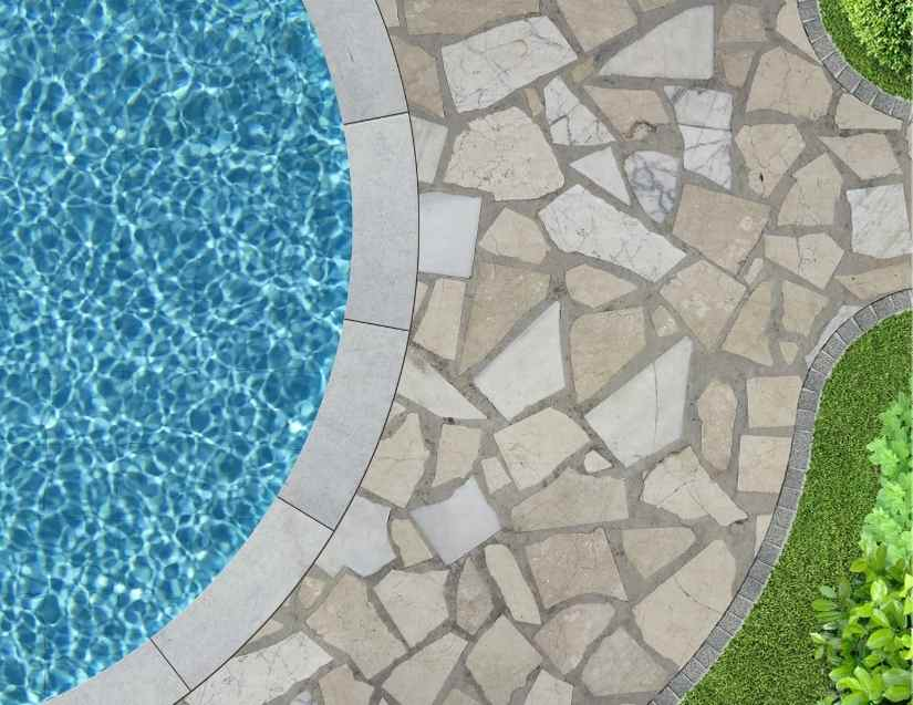 custom hardscapes
